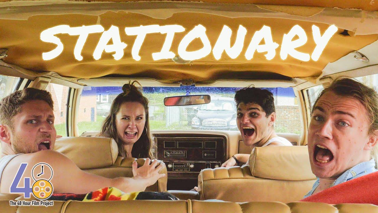 STATIONARY (A 48 Hour Film - Greensboro, NC 2019)