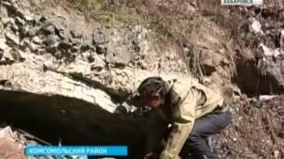 Вести-Хабаровск. Исторический статус первого тоннеля Байкала-Амурской магистрали