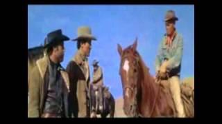 Richard Widmark, the cowboy 2
