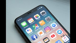 Librem 5 Ships, Cyber Monday Numbers, Best Ios Apps 2019
