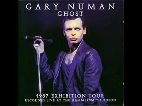 Gary Numan - Are Friends Electric? - 1988