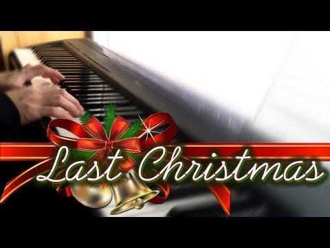 Ariana Grande - Last Christmas (Piano Cover | Rob Tando)