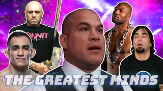 The Greatest Minds of MMA - Ep 2