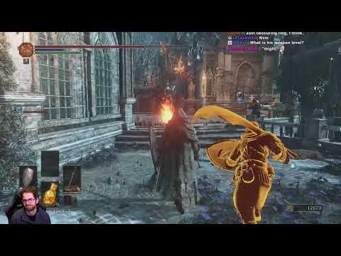 Escort Souls III (Pt. 2)
