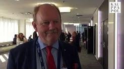 Team Finland -maajohtajan haastattelu: Suomen Rabatin-suurlähettiläs Pekka Hyvönen
