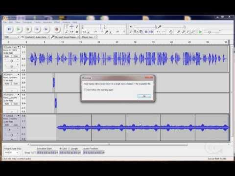 Remove Breathing Sound From Your Audio Recording