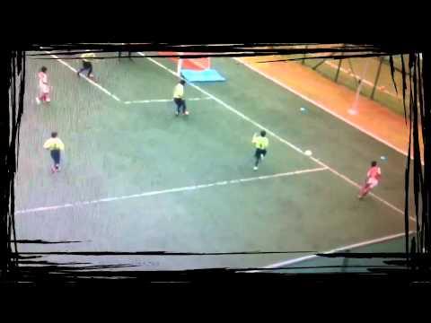 Daniel Matin, Singapore Sports Sch . National football acad