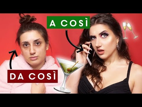 DA 0 A 200 💋 B!TCH DA PRIVÈ 💉 PRO CHIRURGIA? / Chit Chat GRWM Transformation