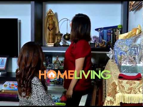 Rumah Seleb Eps Nini Carlina MNC Home and Living