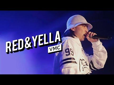 [RED&YELLA] 넉살(Nucksal) - 악당출현 (Feat. ODEE, Deepflow, Don Mills, 우탄)