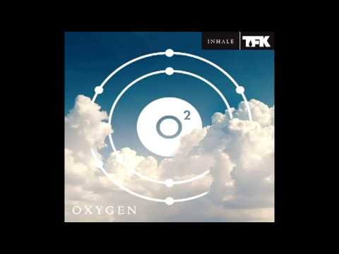 Thousand Foot Krutch - [Full Album] OXYGEN INHALE