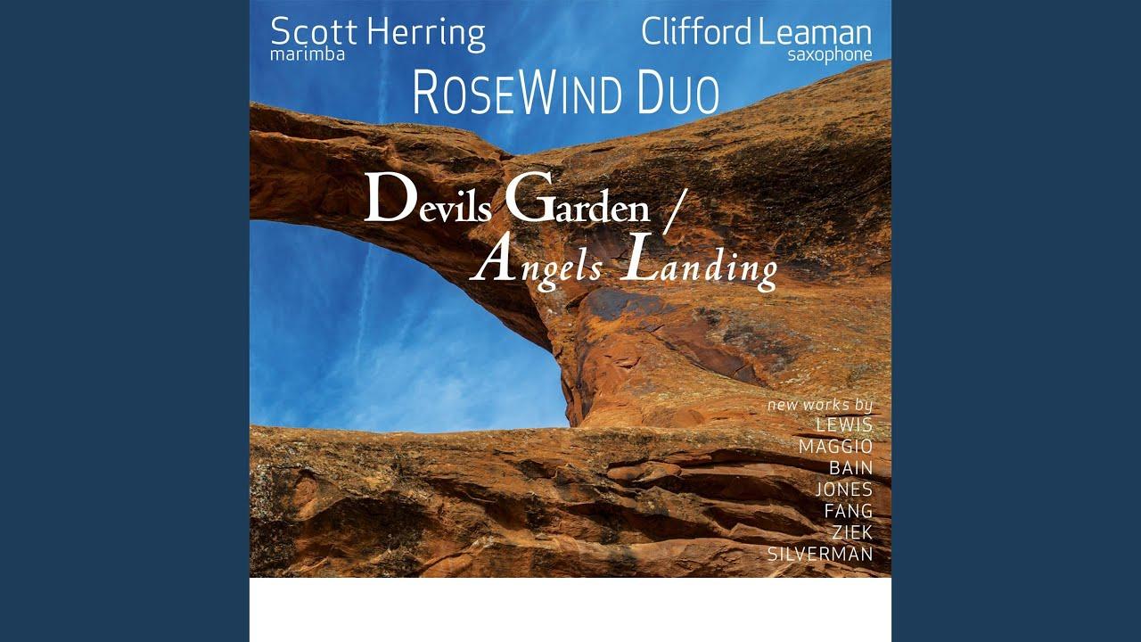 Devils Garden / Angels Landing: I. Devils Garden - YouTube