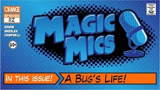 A Bug's Life - B&R Update, Holiday Promo, Scry Bug Rumors & More!