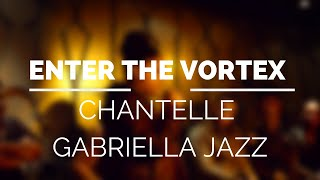 Chantelle Gabriella Jazz - #FLOVortex #SpokenWord #Poetry
