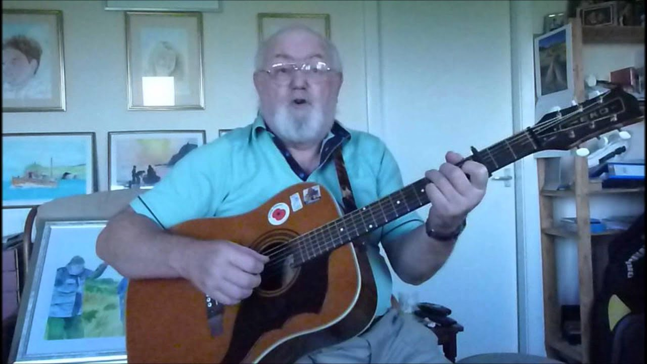 Guitar Silly Slang Song Including Lyrics And Chords Youtube