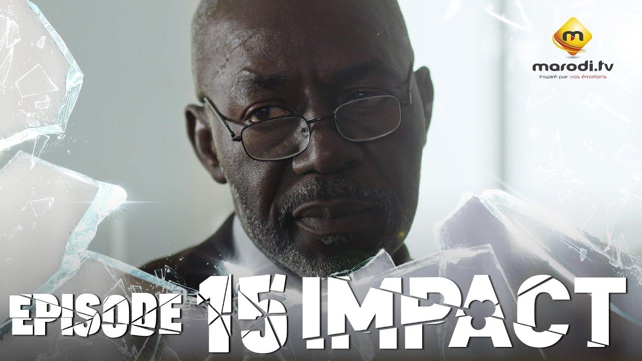 Série - Impact - Episode 15 - VOSTFR