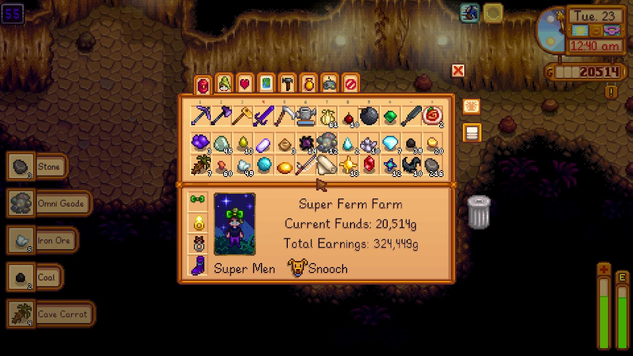How To Get Battery Pack Without Lightning Rods Stardew Valley