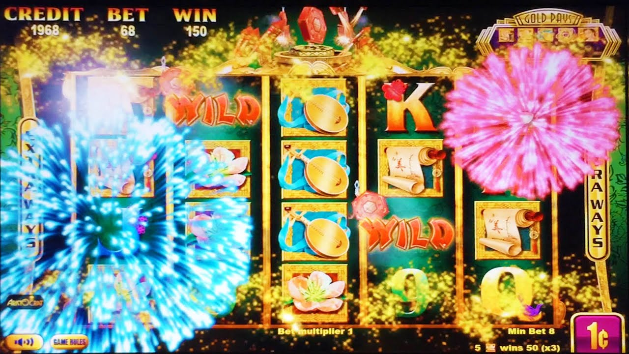 Stack of Gold Slot - Try Playing Online for Free