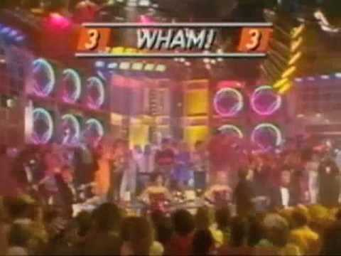 WHAM! - Freedom (TOTP 1984)