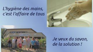 J'veux du savon ARLIN Languedoc Roussillon