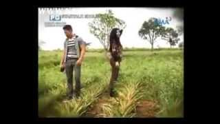 MYSTICA & KID LOPEZ - LIFE IN NUEVA VIZCAYA FEATURED AT STARTALK - NOVEMBER 16, 2013