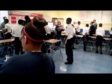 Video Example of Student Culture After Implementing Effective Systems