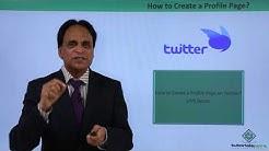 Social Media Marketing – Twitter