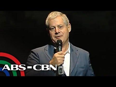 TV Patrol: Cameron Mackintosh, naghahanap ng mga bagong talento sa Pilipinas