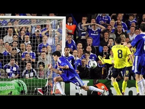 Today will be like yesterday , Do you remeber Ineista silences stamford bridge ...