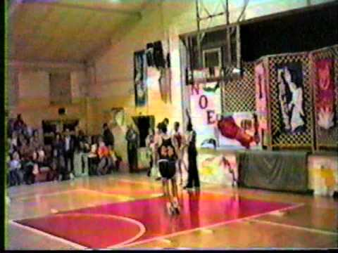 One Way Christian vs Alleluia Community School - December 16, 1989 (Christmas Tournament Final)