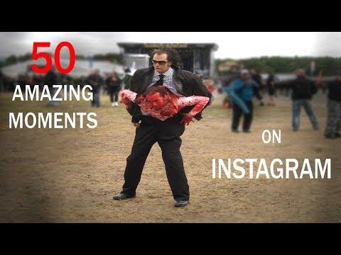Top 50 Amazing Magic tricks & Pranks on Instagram -Julien Magic