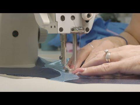 Sylvia P HQ - Sewing