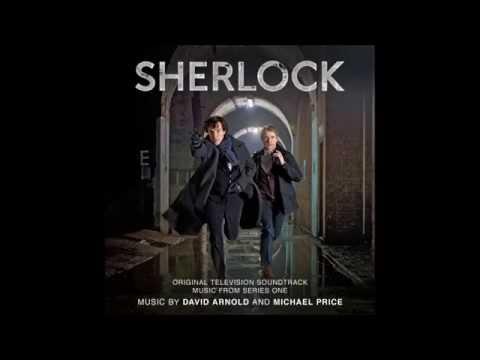Sherlock OST- sherlocked- Irene Adler's theme
