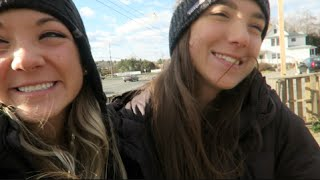 GETTING OUR CHRISTMAS TREE! | VLOGMAS DAY 19