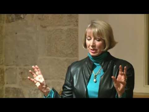 Joseph: Insights for the Spiritual Journey - Dr Sara Savage - St Paul's Forum