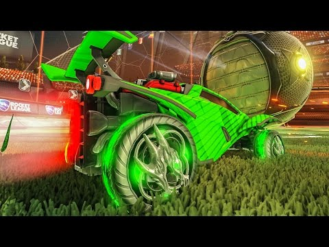 TAKING THE PAINTED FOREST GREEN DRACO'S INTO RANKED!