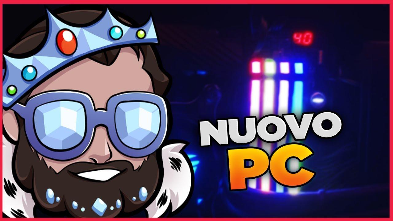 IL MIO NUOVO PC