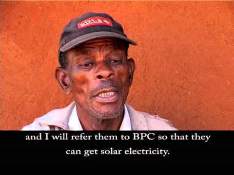 Botswana Power Cooperation Doc