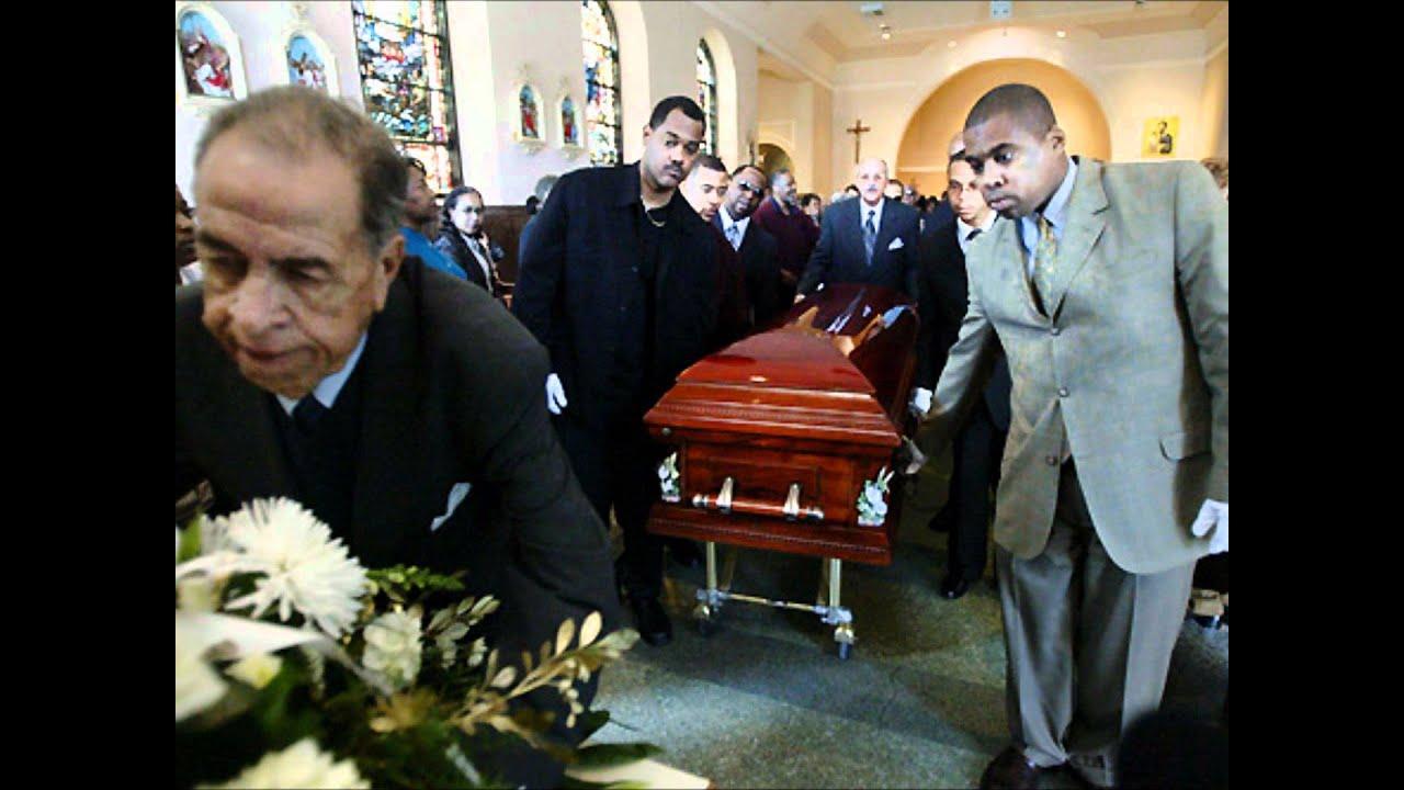 Whitney Houston Funeral Whitney Houston's Fune...