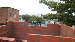 Construindo o Segundo andar