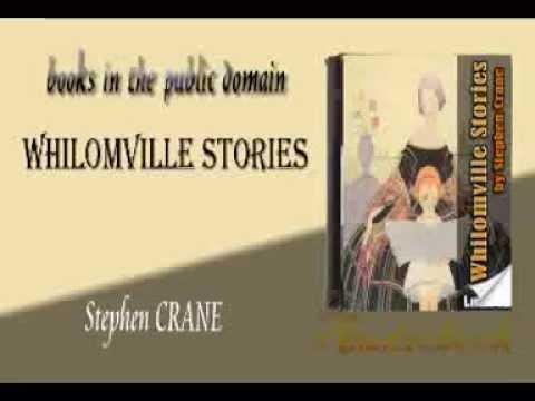 Whilomville Stories Stephen CRANE audiobook