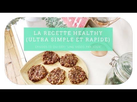 recette-cookies-vegan⎜-sans-sucre-et-sans-gluten