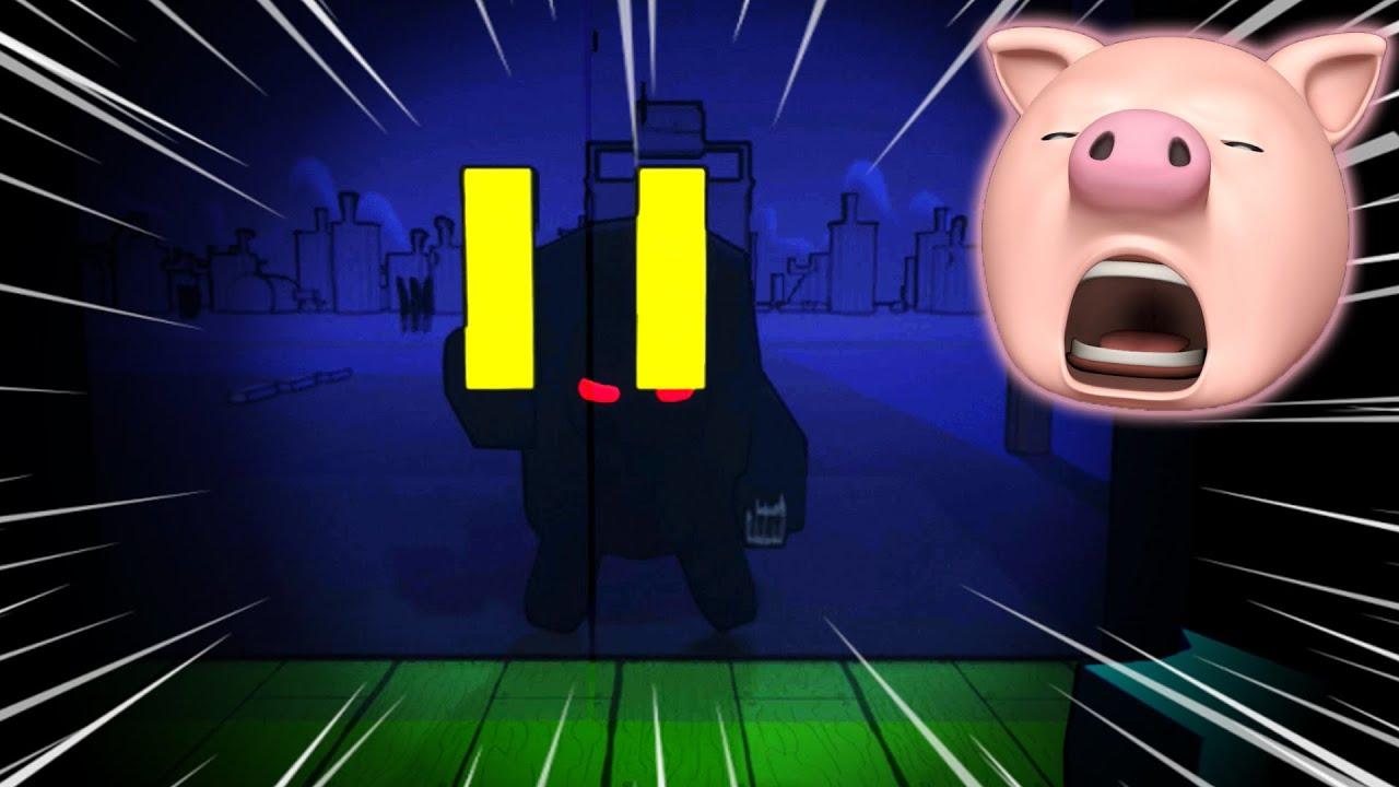 Download THE HASH-SLINGING SLASHER!! (3am) | Around The Clock At Bikini Bottom (Spongebob Horror Game)