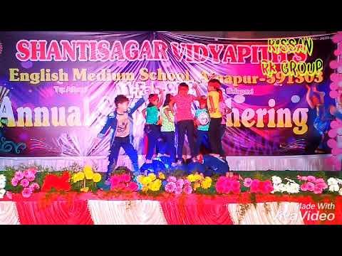 Dashing Govinda super dance