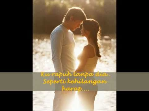 AGNES MONICA  RAPUH LYRICS