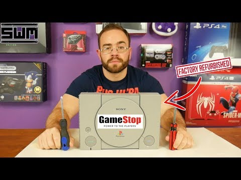 How to restart a xbox 360 gamestop