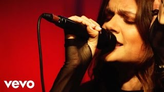 Tove Lo - Not On Drugs (Live, Vevo UK @ The Great Escape 2014)