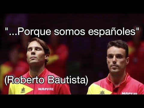 Roberto Bautista. Dolor Y Victoria