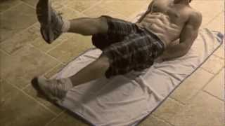Six Pack Abs Core Workout thumbnail