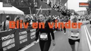 Copenhagen Half Marathon 2015 – vær med!